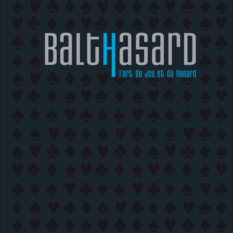 Catalogue Balthasard