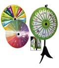Roue de loterie magnétique personnalisée