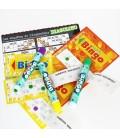12 marqueurs bingo Pocket