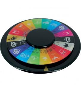 Roulette de loterie