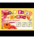 100 tickets à gratter Fête des mères gagnants