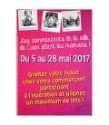 25 Affiches personnalisées Bonne fête maman