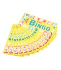 500 tickets MINI-BINGO